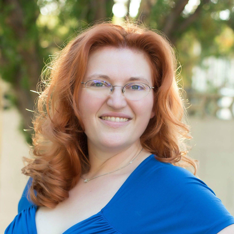 """Shauna A. Wekherlien, CPA (AZ), MTax """"Tax Goddess"""""""